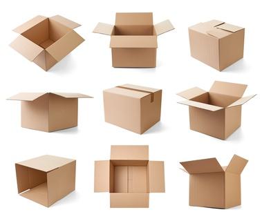 Gdzie stosuje się opakowania kartonowe?